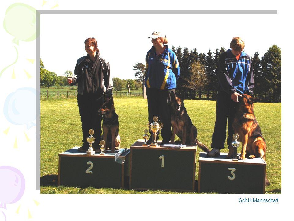 SchH-Mannschaft