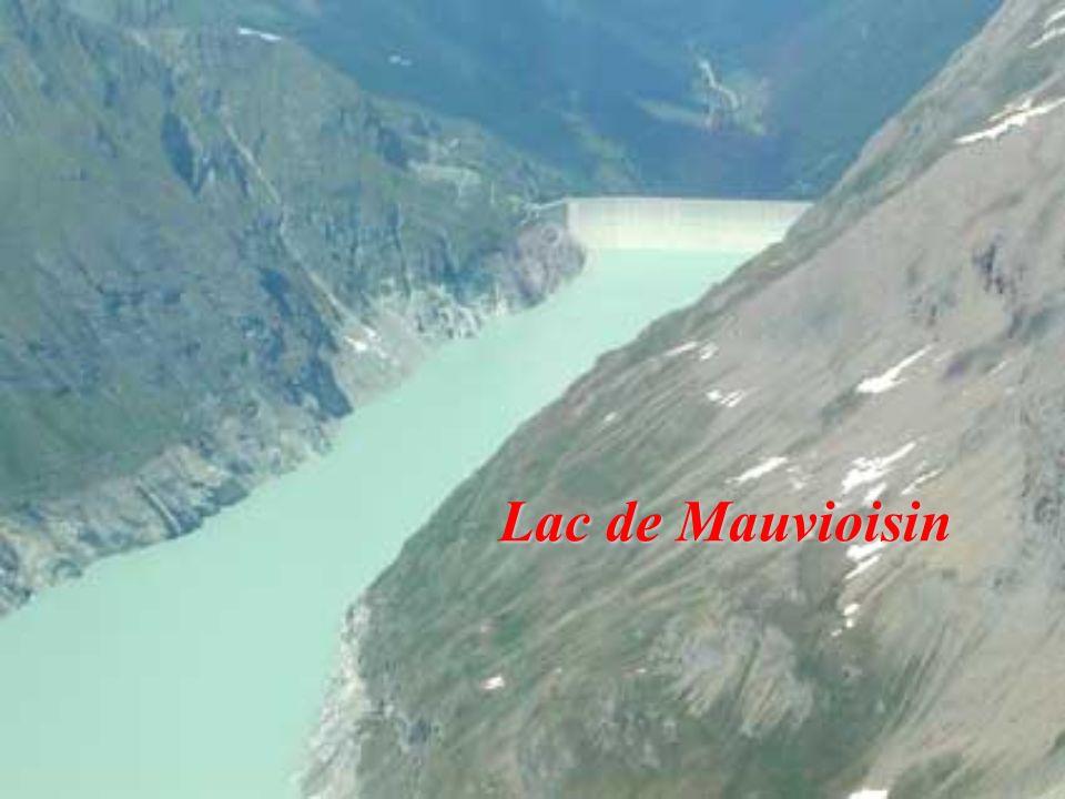 Lac de Mauvioisin