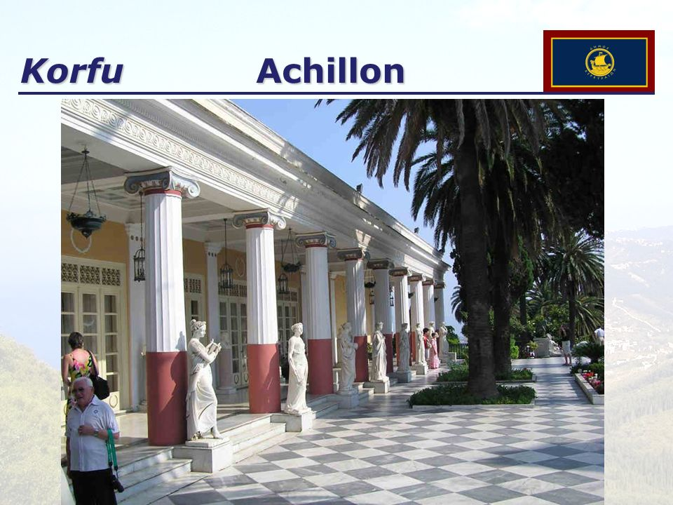 Korfu Achillon