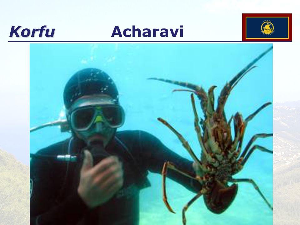 Korfu Acharavi