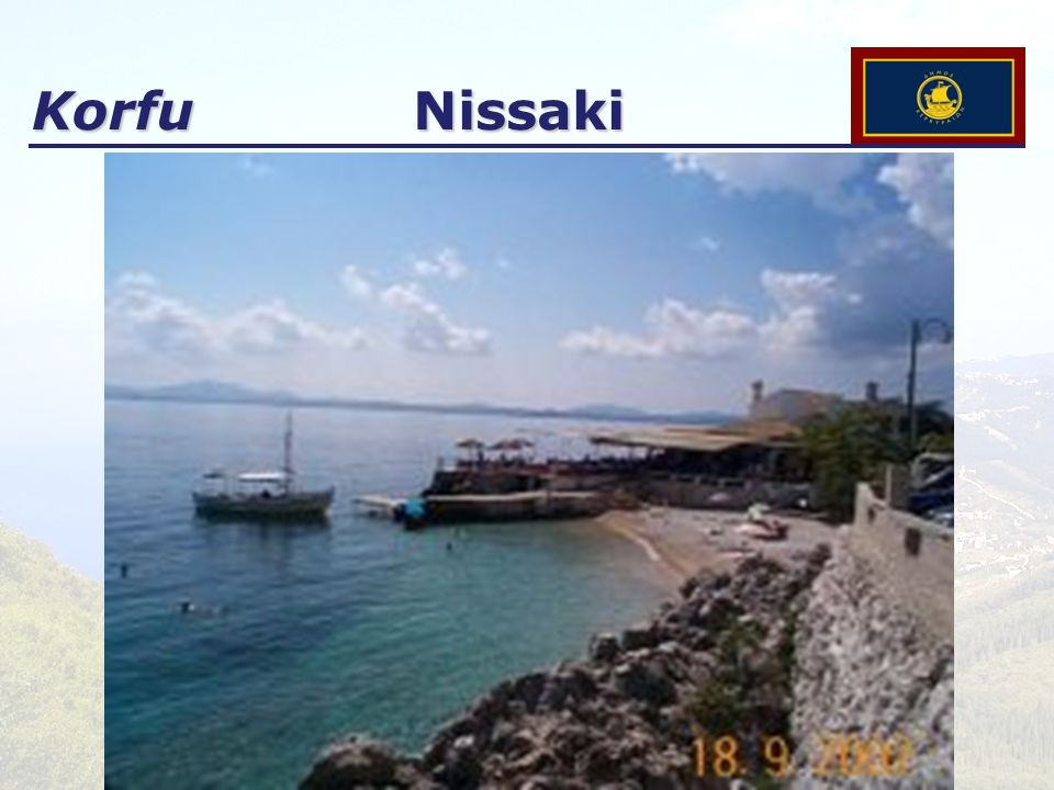 Korfu Nissaki