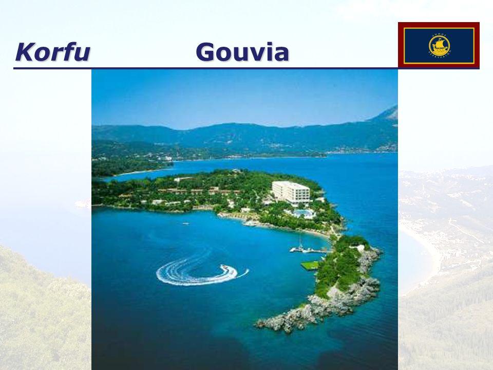 Korfu Gouvia