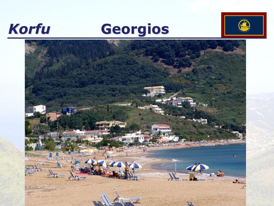 Korfu Georgios