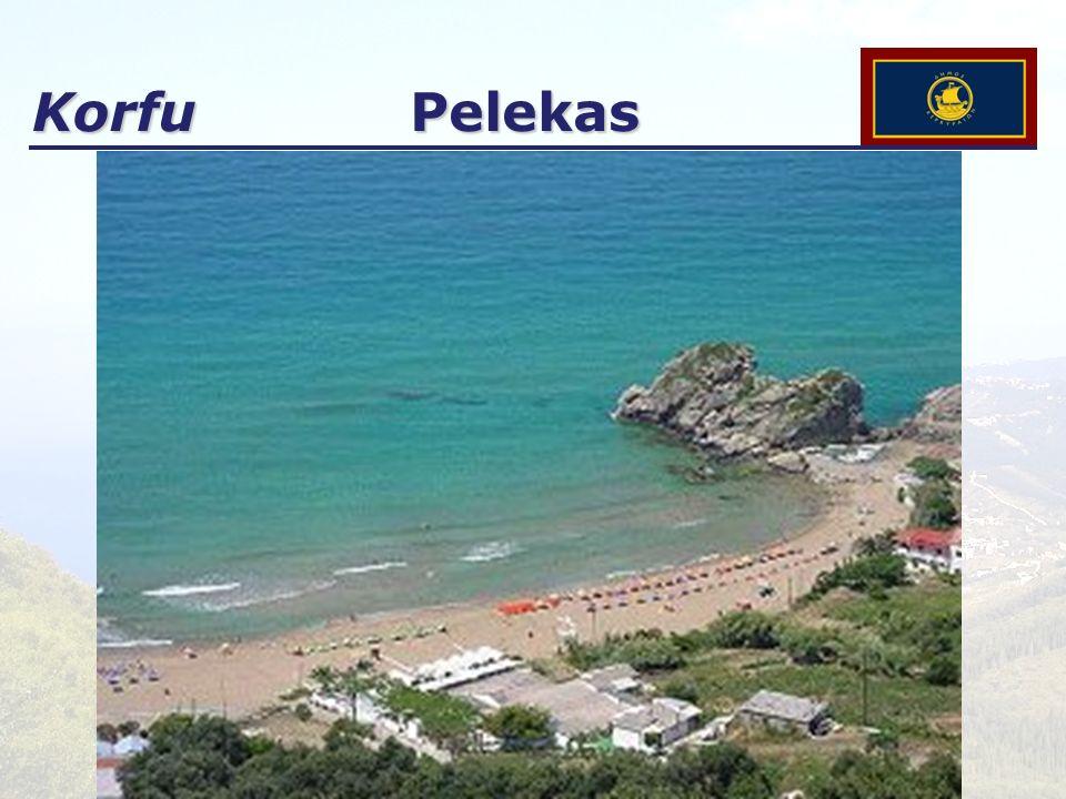 Korfu Pelekas