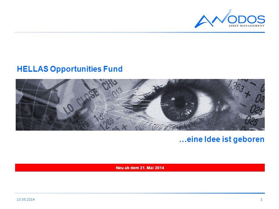 HELLAS Opportunities Fund