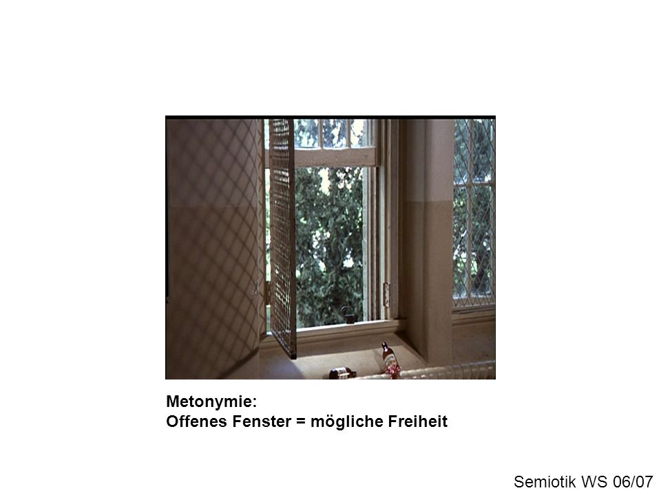 semiotik im film beispiele f r semiotische zeichen aus. Black Bedroom Furniture Sets. Home Design Ideas