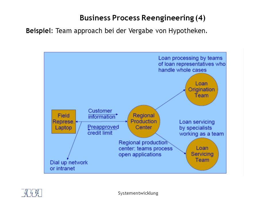 Business Process Reengineering (4)