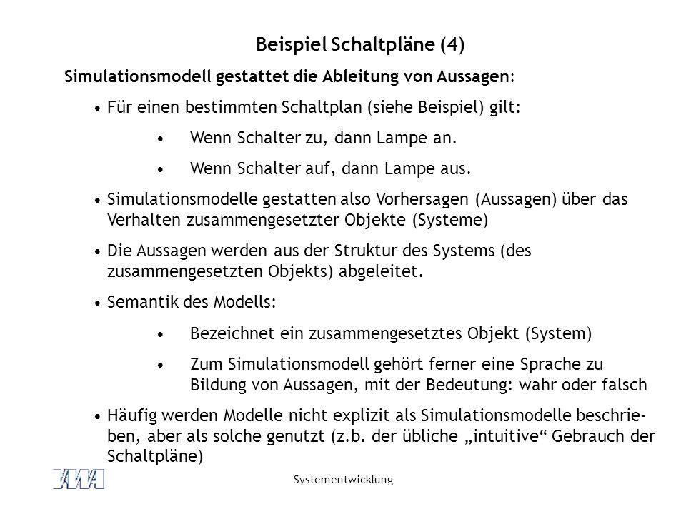 Beispiel Schaltpläne (4)