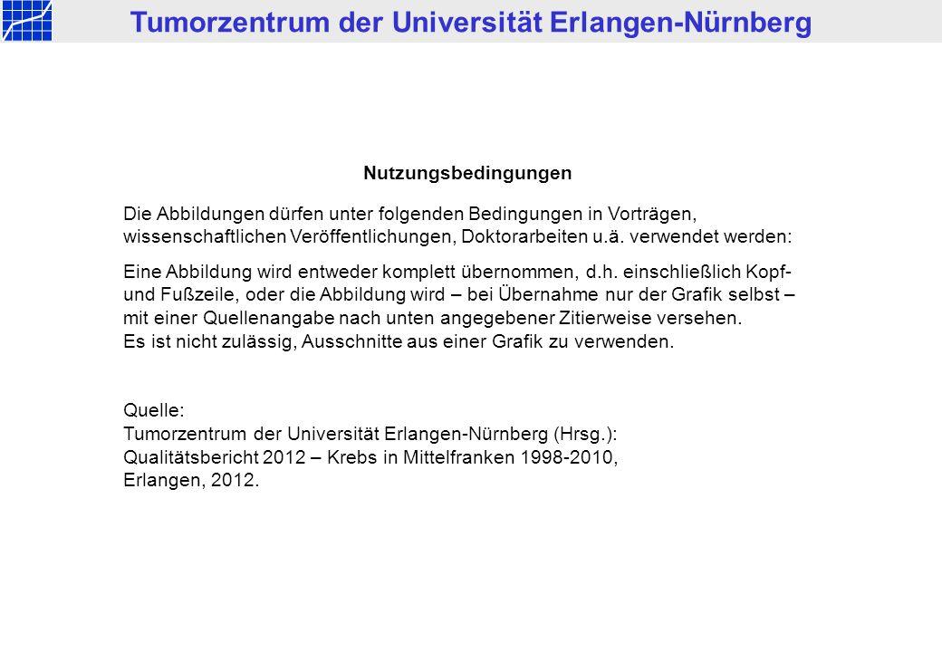 Tumorzentrum der Universität Erlangen-Nürnberg