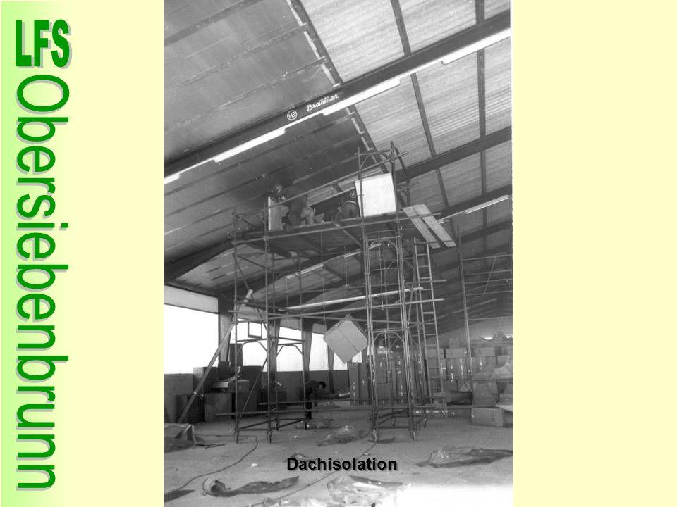 Dachisolation 41