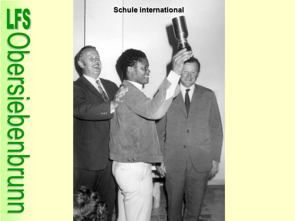 Schule international 88