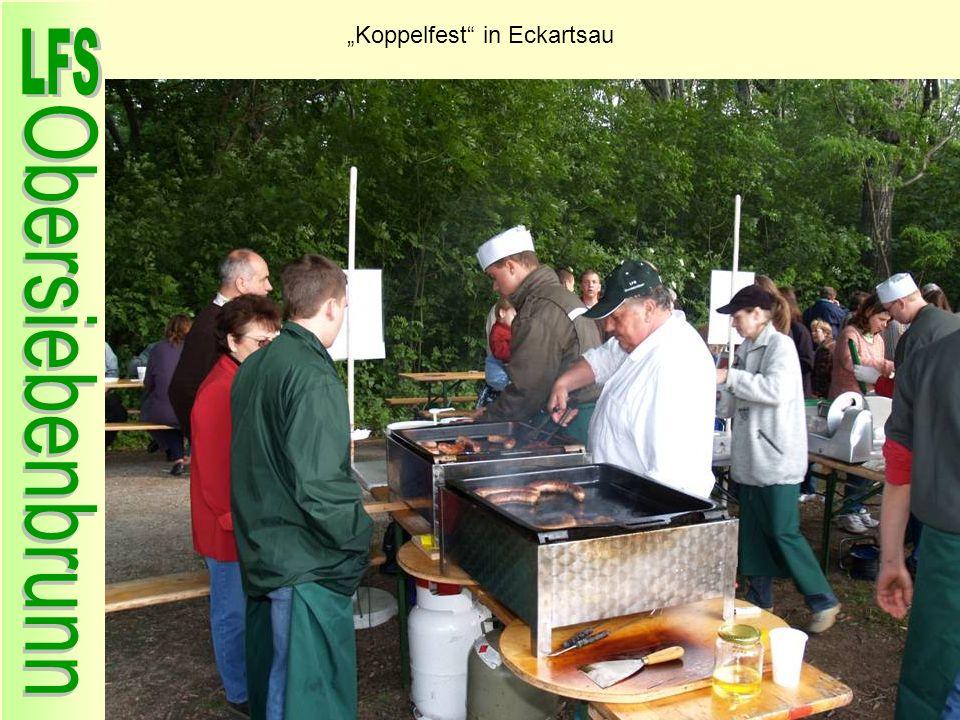 """""""Koppelfest in Eckartsau"""