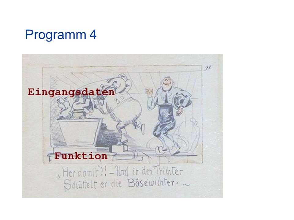 Programm 4