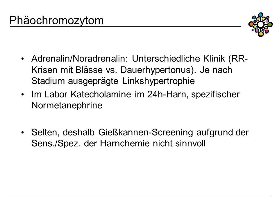 Phäochromozytom