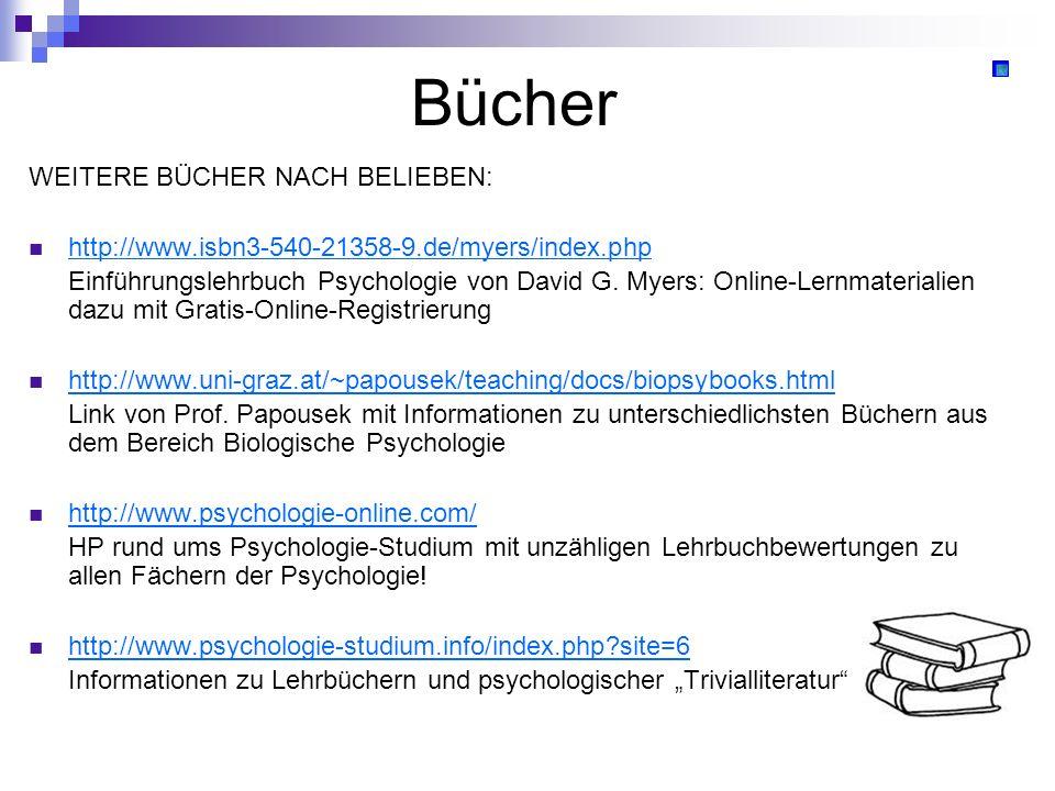 Bücher WEITERE BÜCHER NACH BELIEBEN: