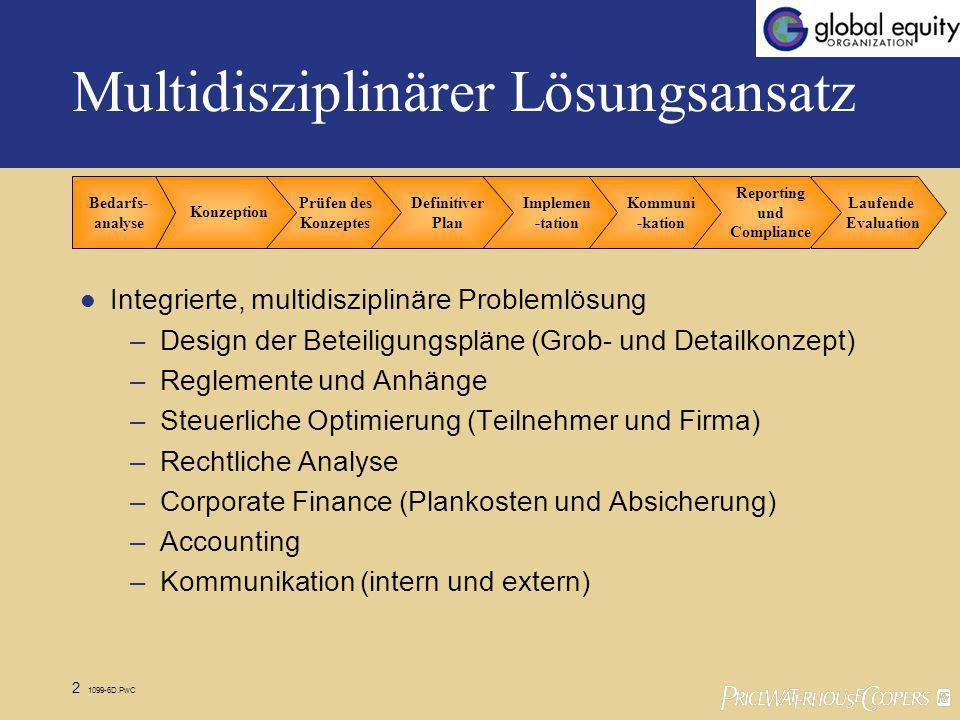 Multidisziplinärer Lösungsansatz