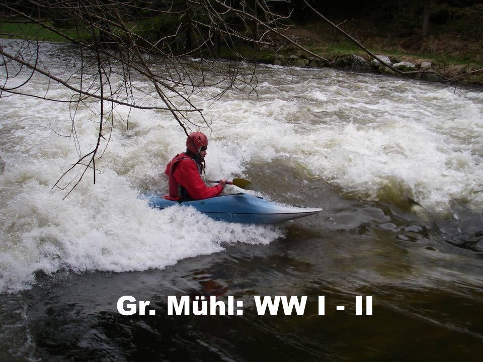 Gr. Mühl: WW I - II