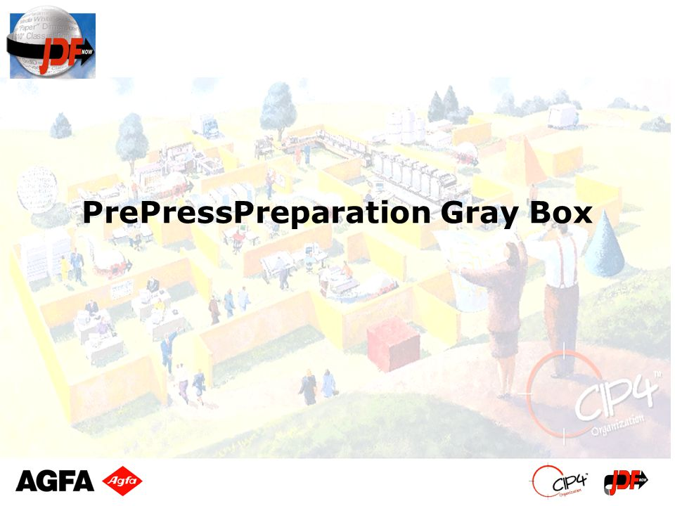 PrePressPreparation Gray Box