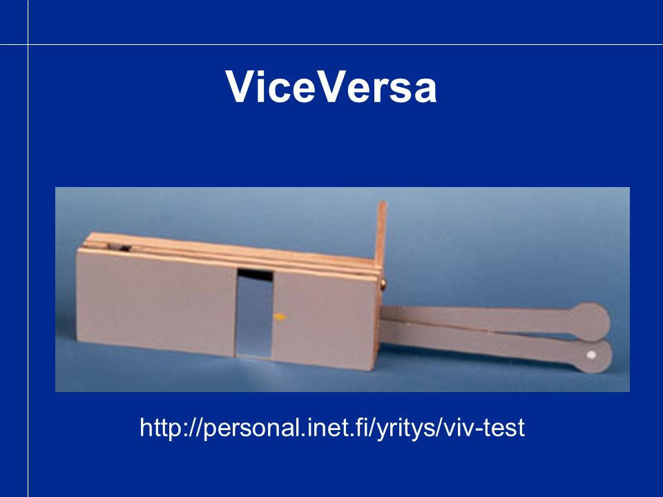 ViceVersa http://personal.inet.fi/yritys/viv-test