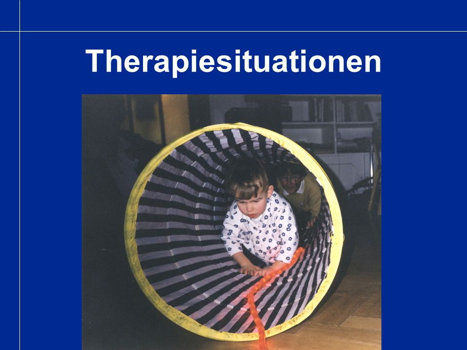 Therapiesituationen