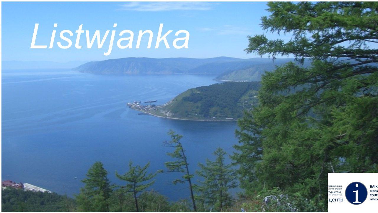 Listwjanka