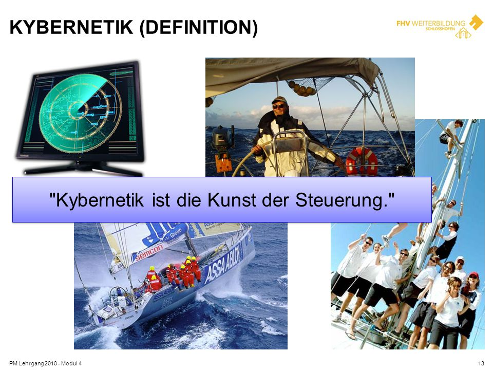 Kybernetik (Definition)