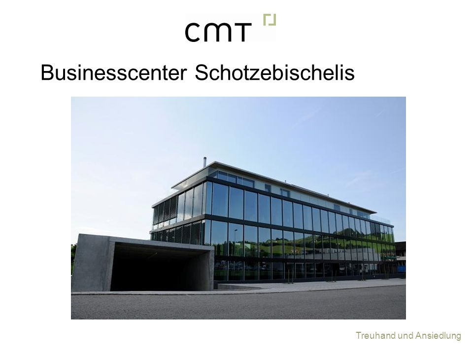 Businesscenter Schotzebischelis