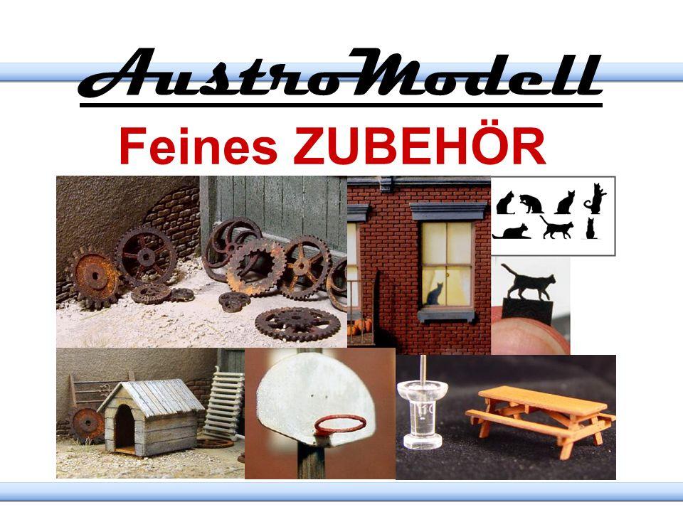 AustroModell Feines ZUBEHÖR www.austromodell.at 8