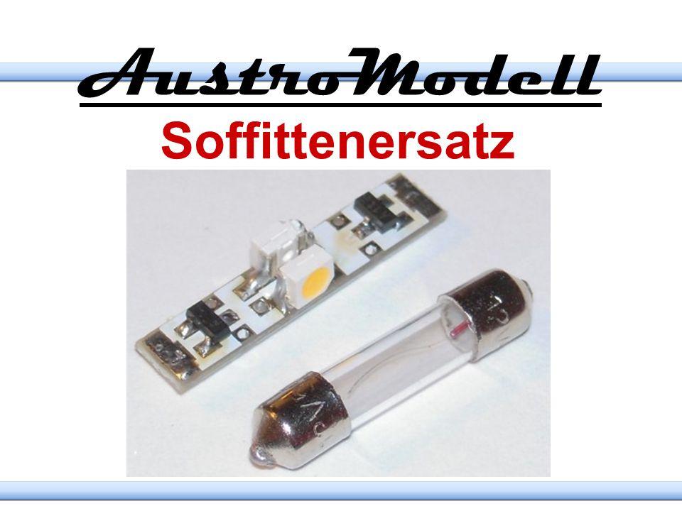 AustroModell Soffittenersatz www.austromodell.at 9