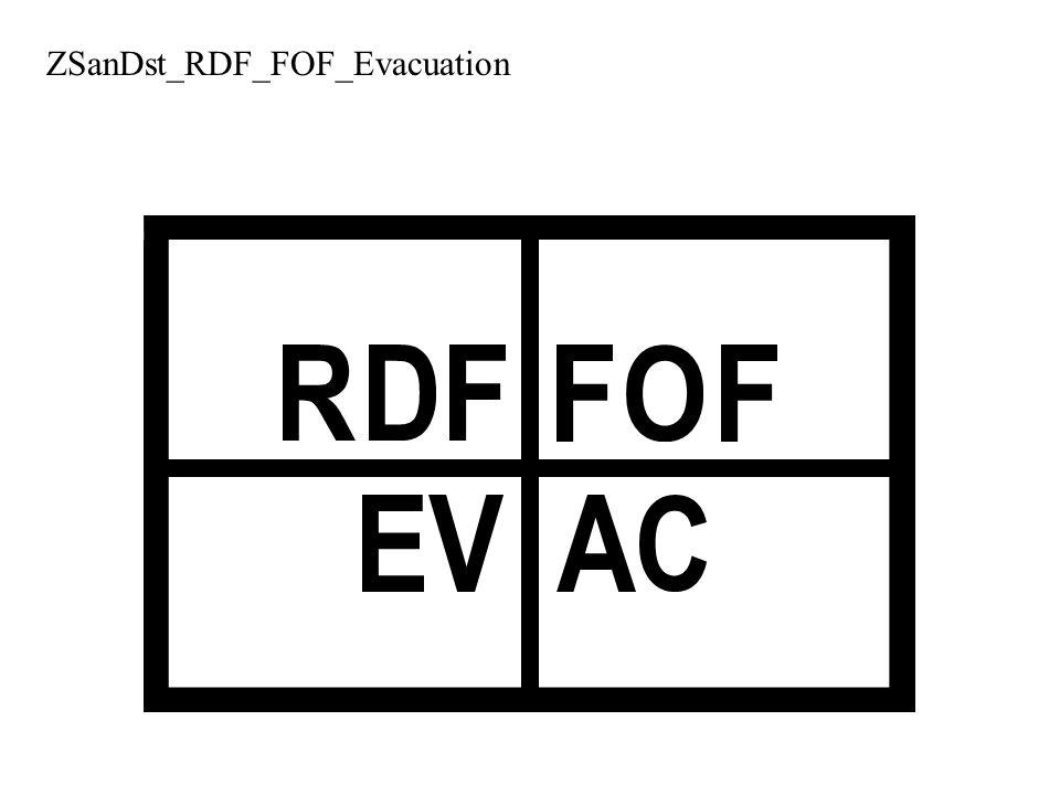 ZSanDst_RDF_FOF_Evacuation
