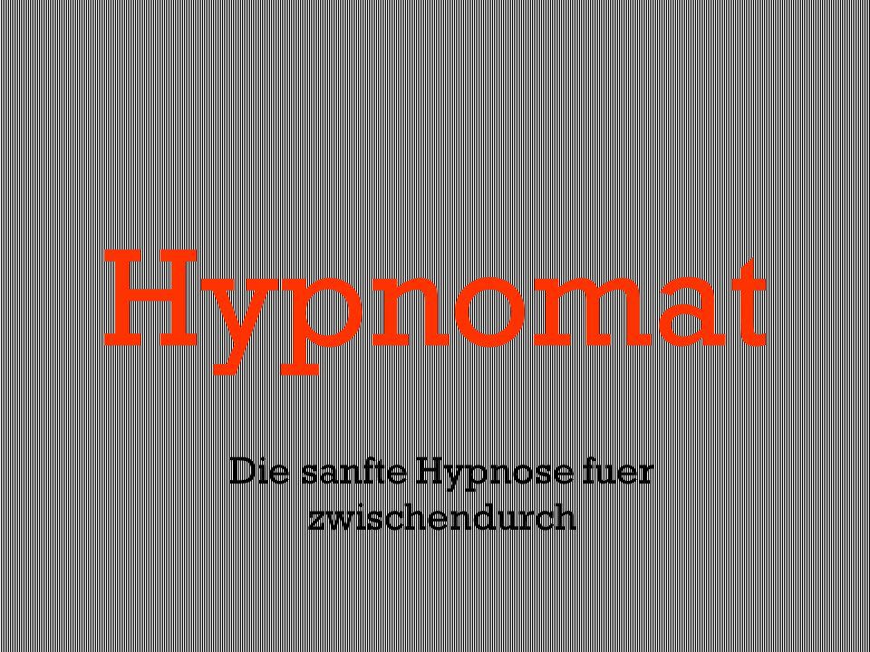 Die sanfte Hypnose fuer zwischendurch