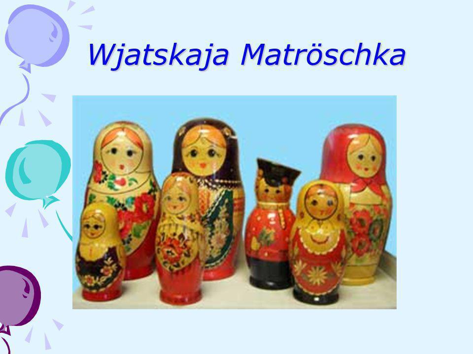 Wjatskaja Matröschka