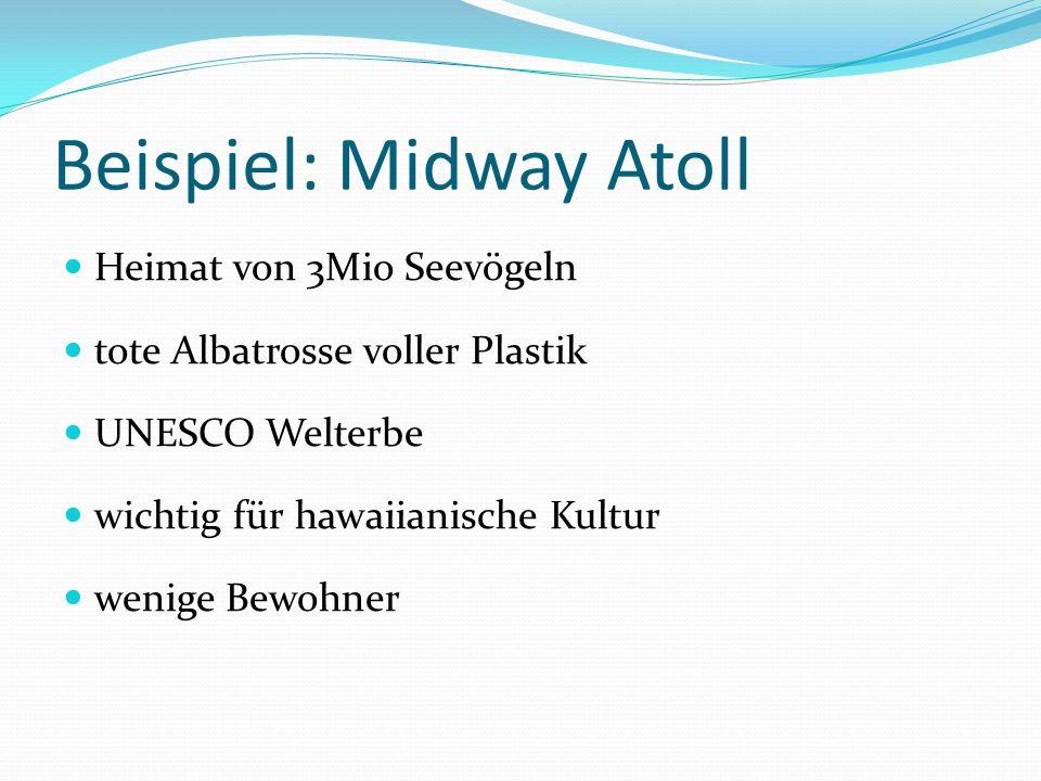 Beispiel: Midway Atoll