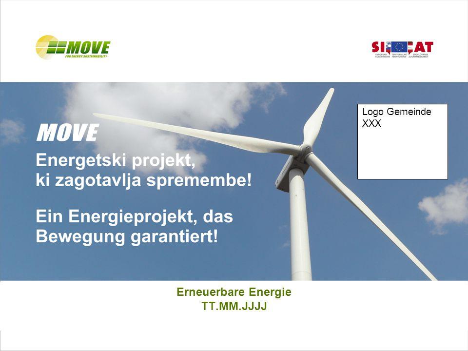 Erneuerbare Energie TT.MM.JJJJ