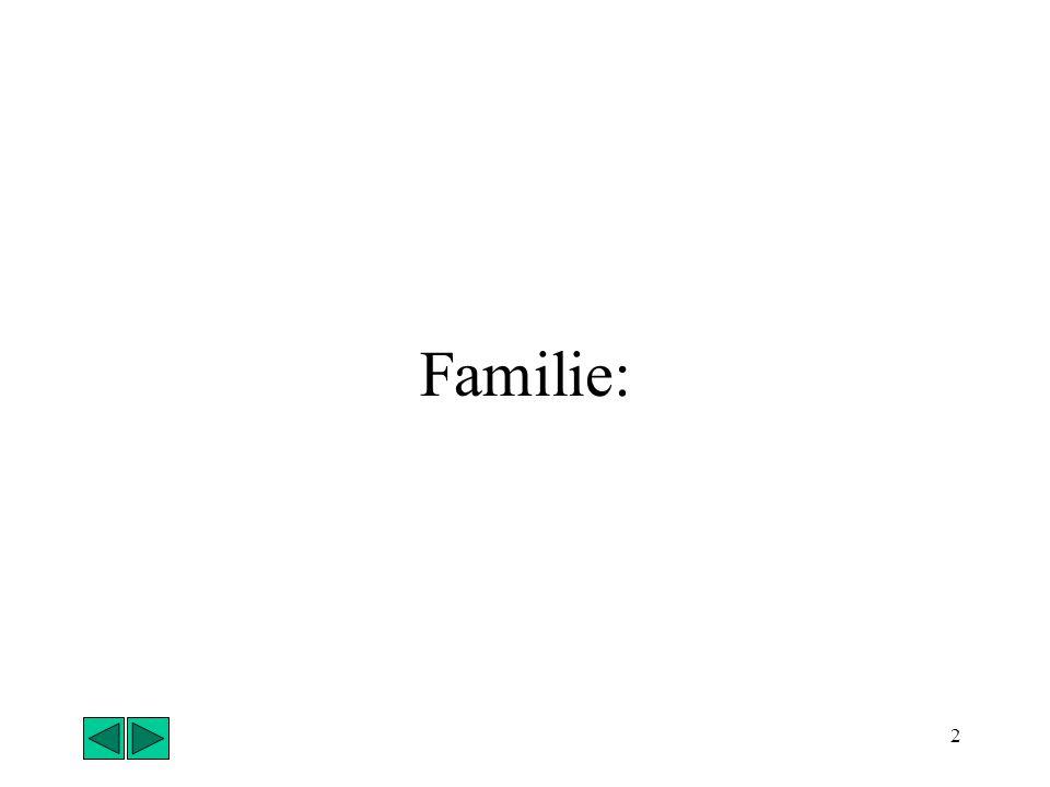 Familie: