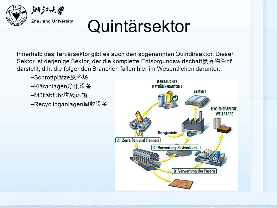 Quintärsektor