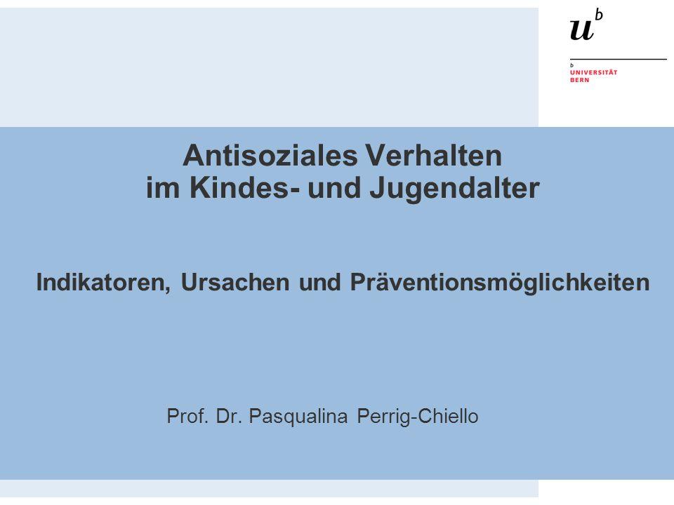 Prof. Dr. Pasqualina Perrig-Chiello