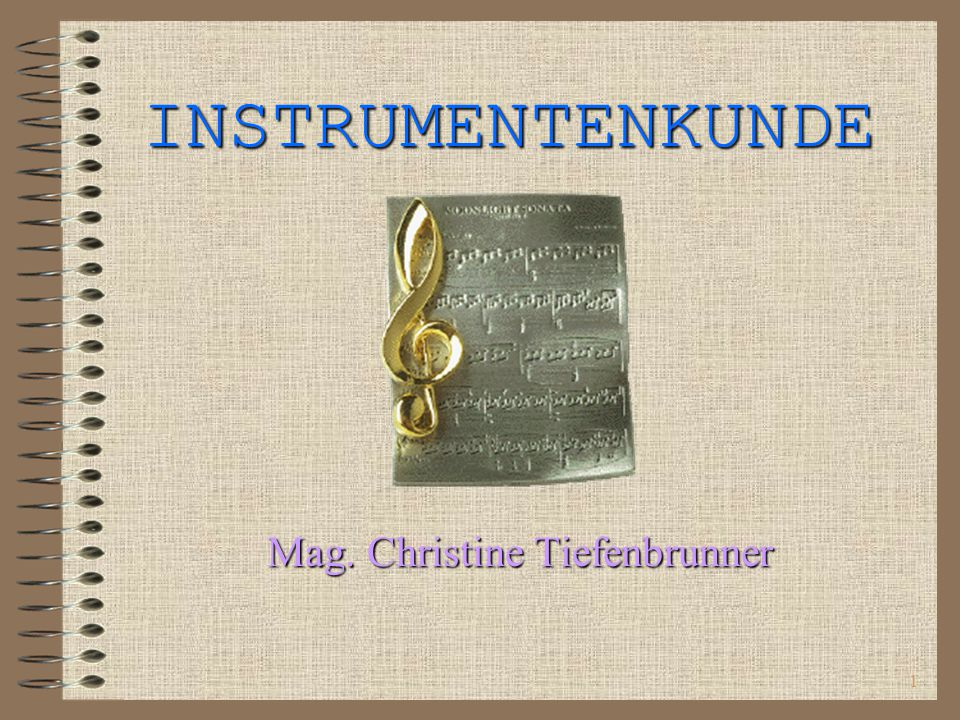 Mag. Christine Tiefenbrunner