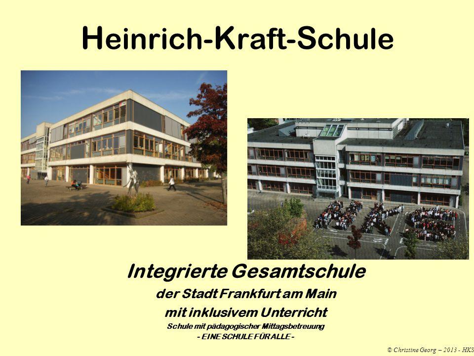 Heinrich-Kraft-Schule