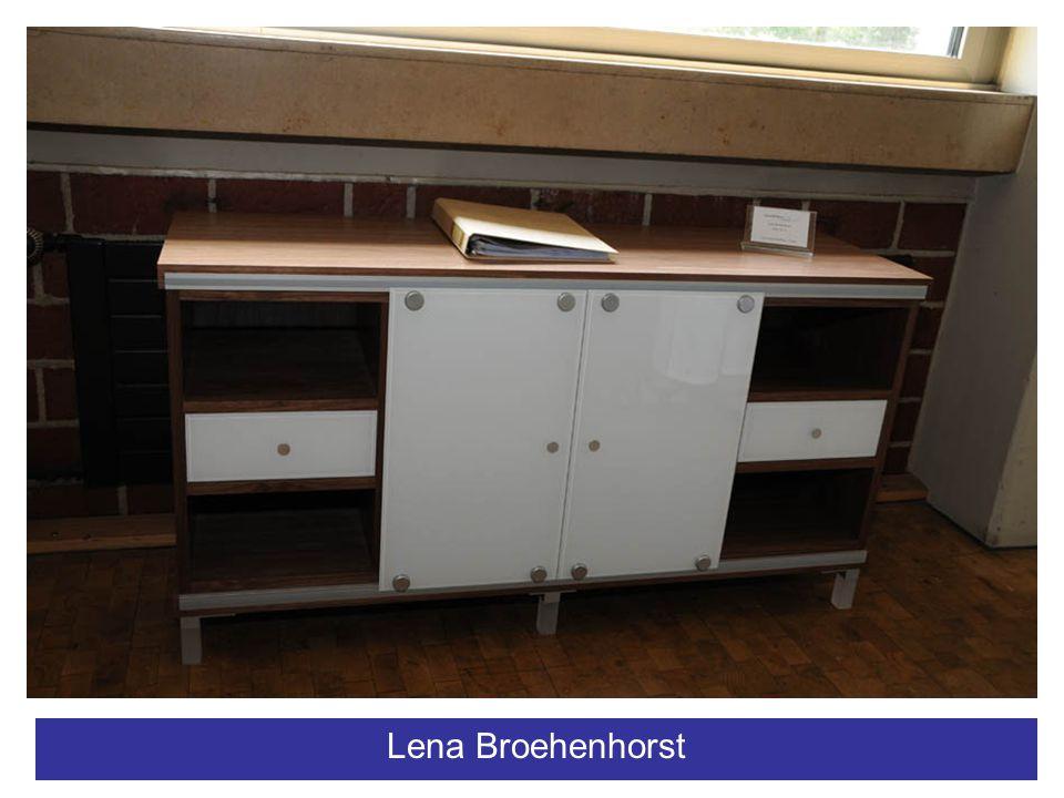 Lena Broehenhorst