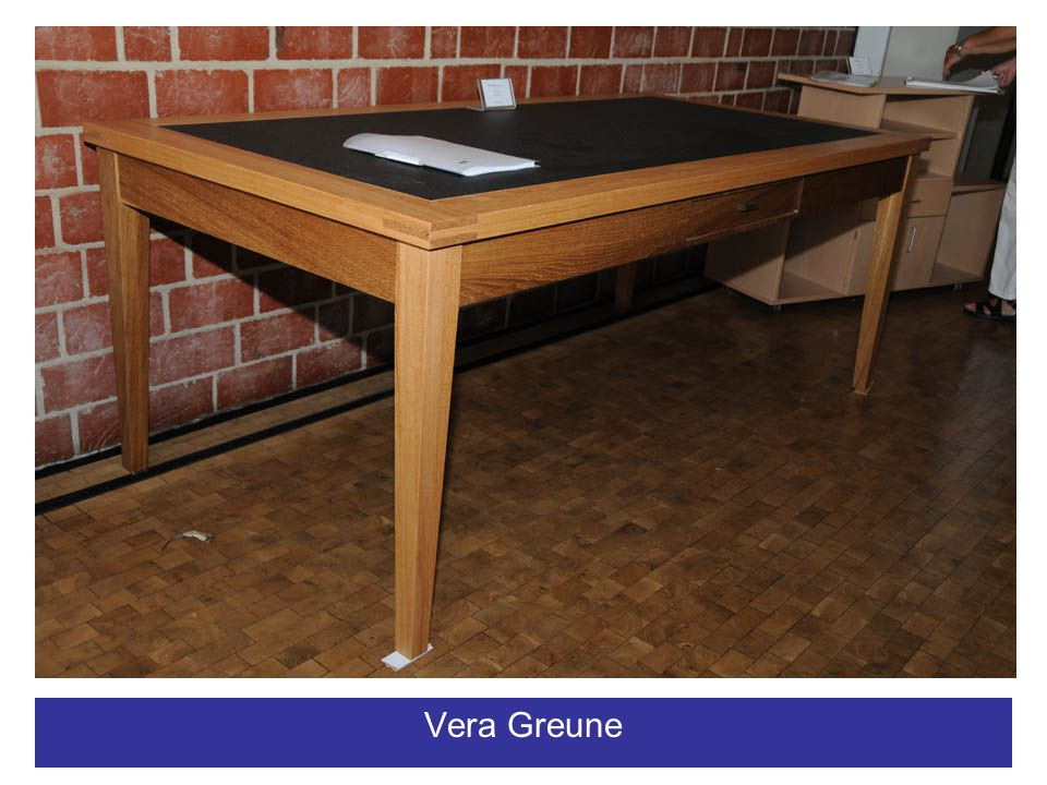 Vera Greune