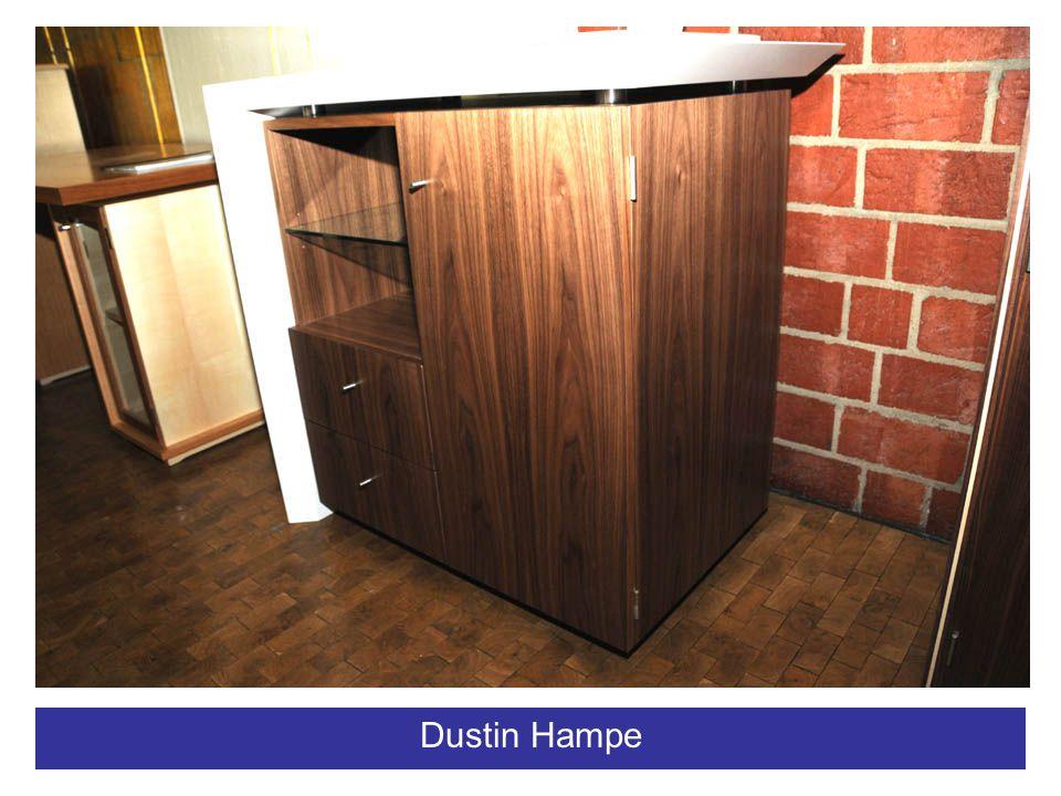 Dustin Hampe