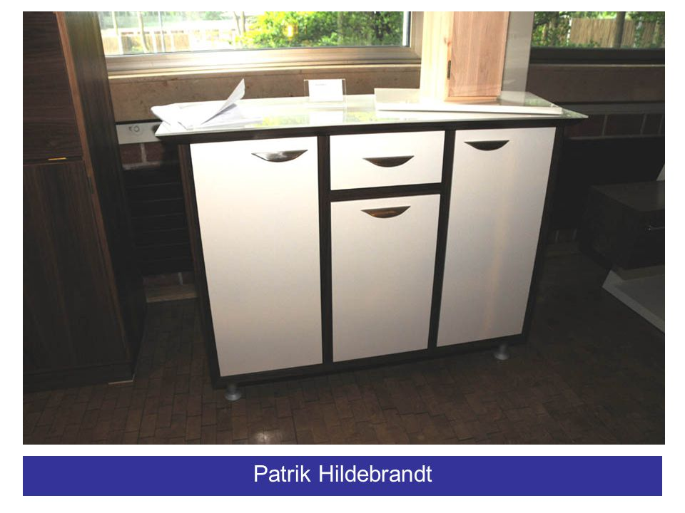 Patrik Hildebrandt