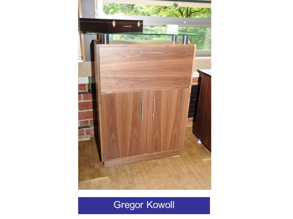 Gregor Kowoll
