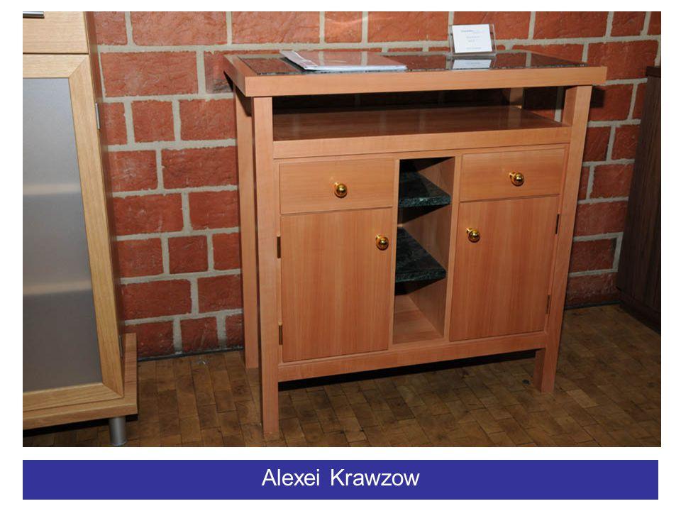 Alexei Krawzow