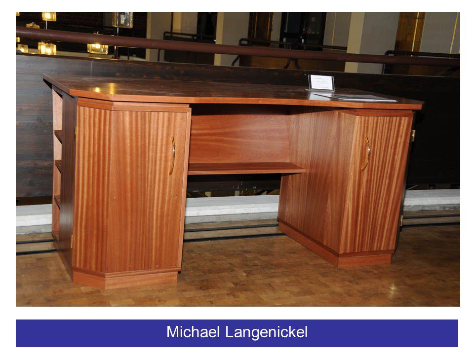 Michael Langenickel
