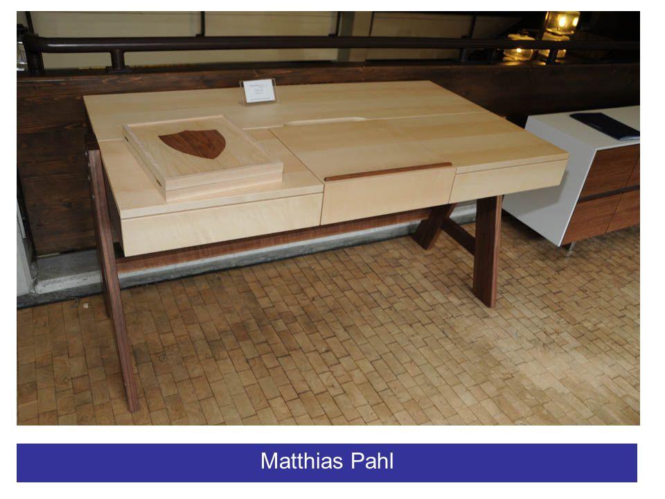 Matthias Pahl