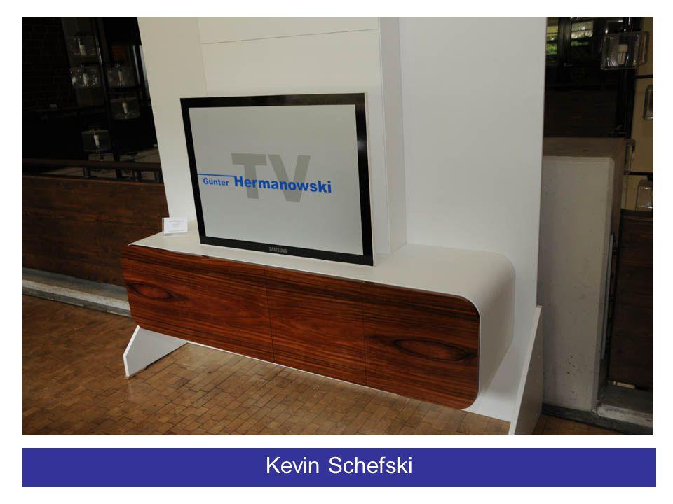 Kevin Schefski