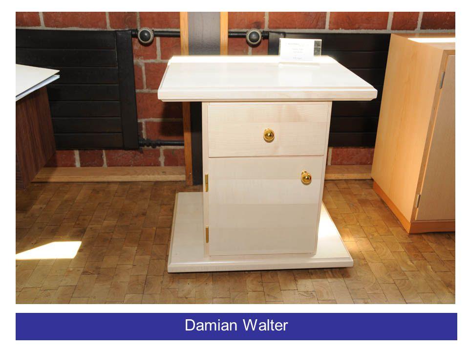 Damian Walter