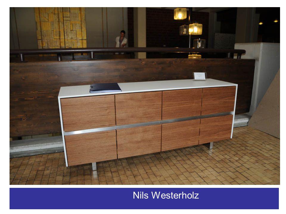 Nils Westerholz